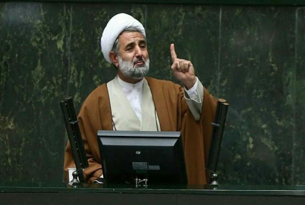 انتقاد حجت الاسلام ذوالنوری از سیاست یک بام و دو ھوا در تخصیص آب
